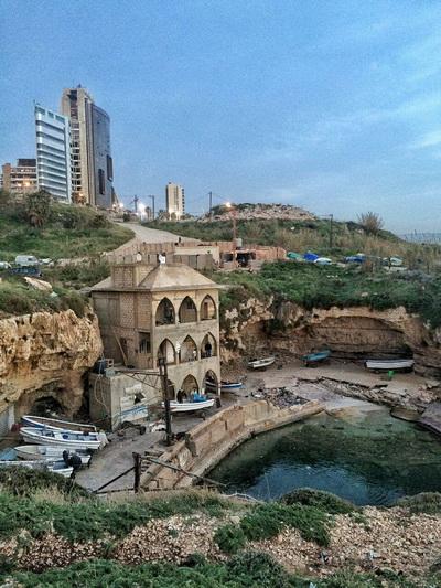 htmlspecialchars(گالری عکس- سفر به لبنان)